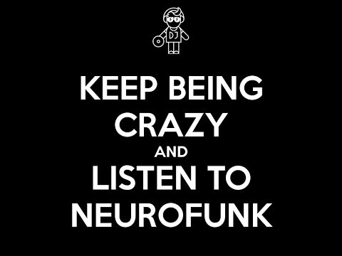 Drum And Bass - More Fuckin' Neuro! :D