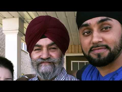 PullingTogether: A Sikh Truck Driver in Canada
