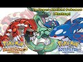 Pokemon OR/AS & HG/SS - Kyogre/Groudon/Rayquaza Battle Music [Mashup] (HQ)