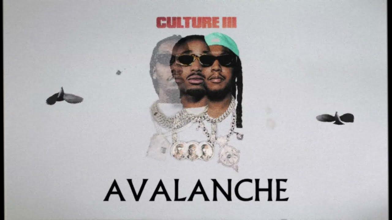 Migos - Avalanche (Official Audio)