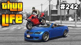 GTA 5 THUG LIFE AND FUNNY MOMENTS #242