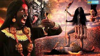 Maa Aadi Shakti Ep-55_Most Popular Hindi Tv Serial _Full