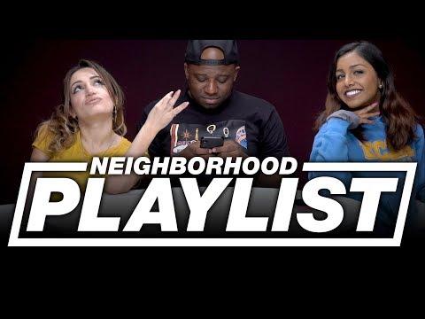 Playboi Carti vs Tee Grizzley vs Seqo Billy | Neighborhood Playlist