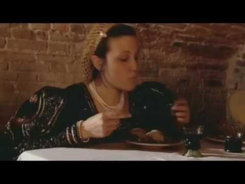 Renaissance Dining Etiquette