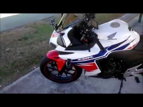Honda CBR500R Review, Mods & everything you need to know