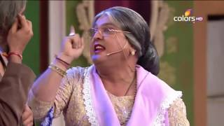 Comedy Nights with Kapil - Atif Aslam - 6th December  2014 - Full Episode(HD)