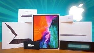 My Massive iPad Pro 2020 Unboxing!