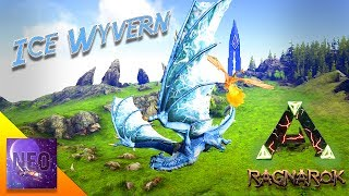 ARK SCORCHED TRIALS E5 STEALING A WYVERN EGG! | Daikhlo