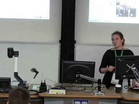 Lightning talks [linux.conf.au 2014]