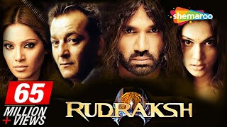 Rudraksh {HD} - Sanjay Dutt - Sunil Shetty - Bipasha Basu - Hindi Full Movie