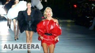 👜 Is New York Fashion Week dead?