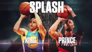 1st Team All-Buckets NBA Royalty | Buckets