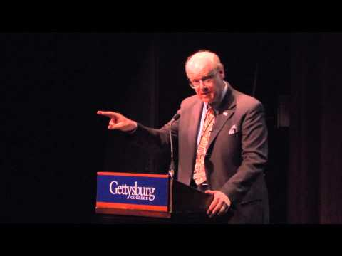 Lincoln's Triumph - The Mister Lincoln Lecture Series Part 4 - Gettysburg College