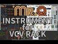 Download KlirrFactory Mr.Q - Instrument for VCV Rack (Demo 1) MP3,3GP,MP4