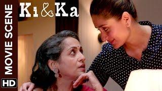 Arjun wants to marry Kareena   Ki & Ka   Movie Scene
