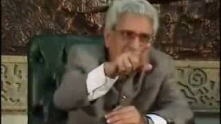2 - Javed Ghamdi vs. Dr. Israr - Will Hazrat Essa (AS) come back?
