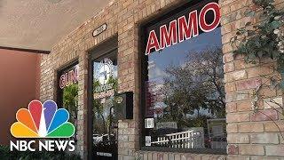 Gun Store Owner's Attorney Says 'No Red Flags' When Nikolas Cruz Bought AR-15 | NBC News