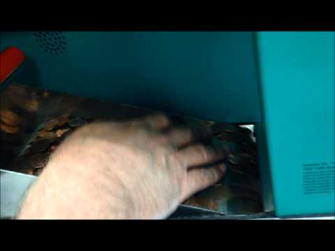 COIN ROLL HUNTING TIP! ANOTHER WAY TO GET RID OF YOUR RETURN COINS FOR FREE!!