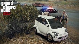 Download GTA 5 Roleplay - DOJ 243 - OOGLE Car 3.0 (Criminal) Video