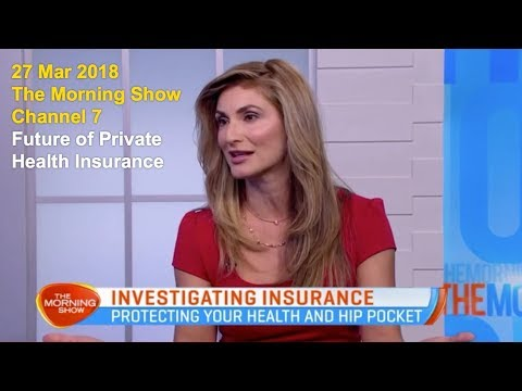 Future of Private Health Insurance | The Morning Show with Jo Ucukalo | TwoHoots Tips