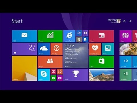 How to Download and Install Windows 8.1 Trial or Evaluation Version (90 day) for Free