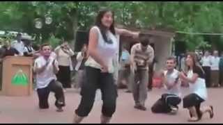 Reggada 2015 Dance Aloui Style By Coucou