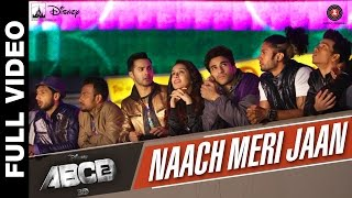 Naach Meri Jaan Full Video | Disney