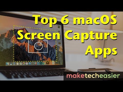 6 of the Best Screenshot Apps for macOS