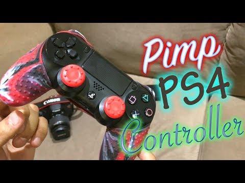 Pimp Your Controller || Cheap Solution