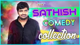 Download Sathish Comedy Collection | Vai Raja Vai | Maan Karate | Marina | Sivakarthikeyan | Gautham | Vivek Video