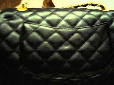 a little help to spot a fake chanel bag dont get scammed