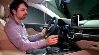 Audi A4 2017 Largus