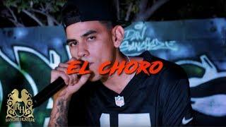 Dan Sanchez - El Choro (En Vivo)