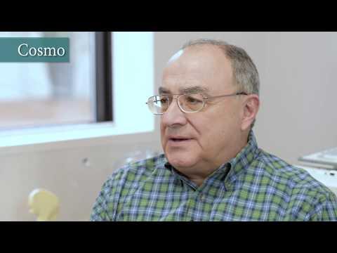 Dr. Franchi Testimonial - Cosmo