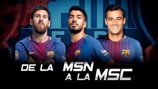 DE LA MSN A LA MSC