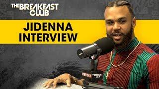 Jidenna Talks New Music, African History, Polyamory + More