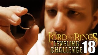 The Lord of the Rings WoW Leveling Challenge - THE CONCLUSION!