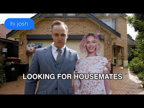 Looking For Housemates