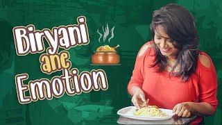 Biriyani Lovers || Wirally Originals
