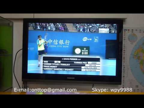 Android IPTV APK HD BirdXII IP9000+ w /Singapore Malaysia Taiwan HK China Philippines 230 CH