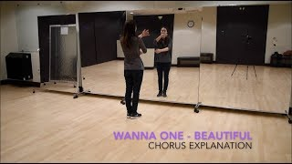 [Eclipse] Wanna One (워너원) - 'Beautiful' Full Dance Tutorial