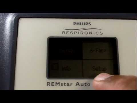 Respironics Remstar Auto CPAP Machine - Weight, Sound,4 critical things you.. (part 1 of 3)