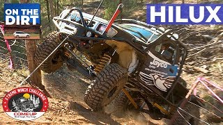 9 30 MB] Download Toyota Hilux takes on the Comeup XWC