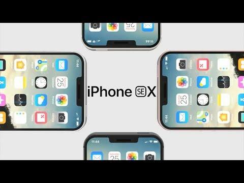 Apple - Introducing iPhone SEX 2018