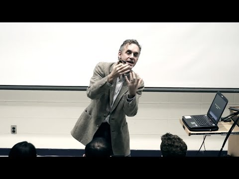 Jordan Peterson - How to Really LISTEN to Someone