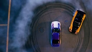 FAST and FURIOUS: TOKYO DRIFT - Donuts (RX7) #1080HD