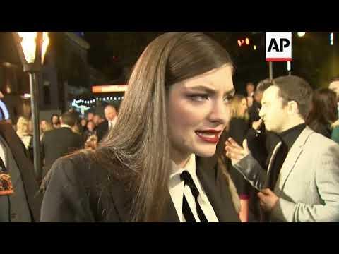 Lorde scraps Israel concert amid boycott calls