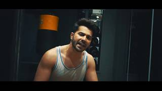 Download Get Behind the Scenes with Varun Dhawan | Training for ZAFAR