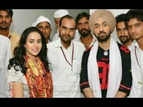 Xxx Mp4 Diljit Dosanjh And Sunanda Sharma New Punjabi Movie Dainik Savera 3gp Sex
