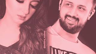 Atif aslam new song 2019